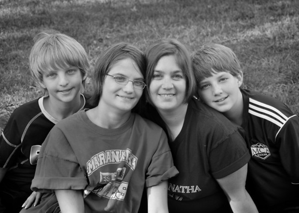 B. F. Family